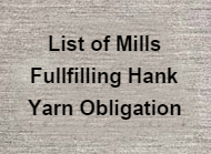 List of Hank Yarn